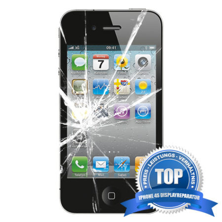 iphone-4-display-reparatur-schwarz