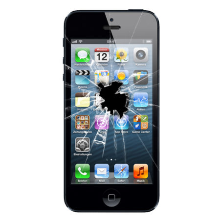 iphone-5-display-reparatur