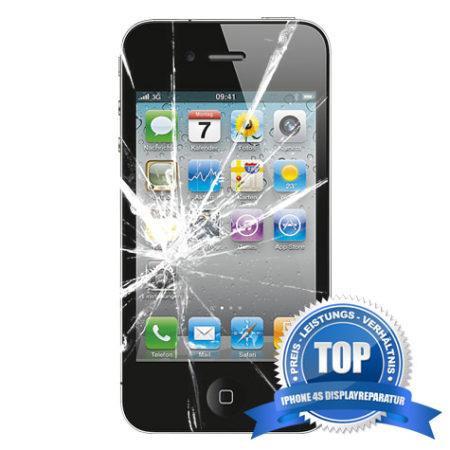 iphone-4-display-reparatur-schwarz